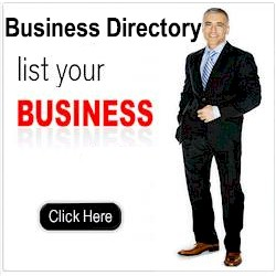 List Your Business In Our Business Directory!